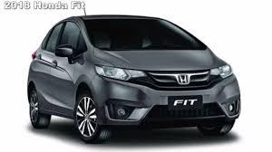 2018 Honda Fit Interior, Review, Engine, Specs, Exterior, Features