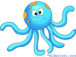 Small Picture How to Draw Octopus How to Draw for Kids How to Draw Step by