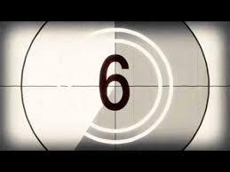 Old Film Countdown Gears Cranking Hd Free Download Film Countdown