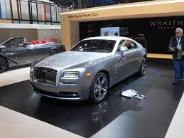 wraith car 2015 interior. the rolls wraith at new york auto show 2015 car interior h