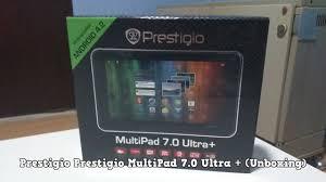 Prestigio MultiPad 7.0 Ultra + ...