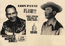 AD Presents: Ain't Nothin' To Me - The Music Of Leon Payne : Aquarium  Drunkard