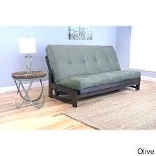 inch futon inches x mattress 48 72 72484