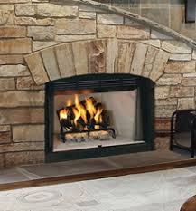 FMI Products Direct Vent Gas Fireplace CitadelFmi Fireplaces
