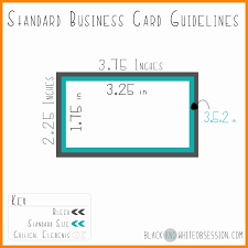 business card size inches business card dimensions inches lovely 13 standard thank you card