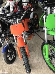 Új kxd 607 dirt bike gyerek felnőtt cross készletről részletre is 2
