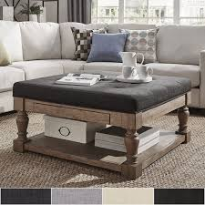 Marvelous Enchanting Coffee Table Storage Ottoman With 25 Best Ideas About Ottoman  Coffee Tables On Pinterest Ottomans Amazing Pictures