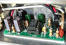 analog man buffer pedal most buffers on the market are the simplest opamp circuit possible one opamp stage unity gain just a few resistors and capacitors are needed