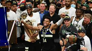 Giannis scores 50 as Milwaukee Bucks clinch first NBA title since 1971