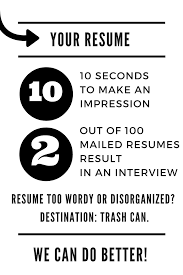 Important Resume Tips Resume Tips To Make Your Resume Attractive To Employers