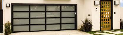aluminum garage doorAluminum Glass Garage Doors 8800