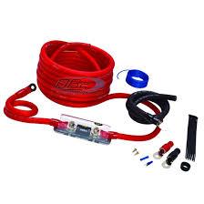 stinger 2 gauge wiring kit solidfonts stinger 1 0 gauge 100 ofc power wiring kit