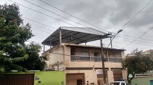 Localizado em zona residencial sossegada, perto de escolas, estação de comboio, transportes públicos, todo o tipo de comércio e serviços, a 15 minutos da maia. Coberturas Residenciais Bh Structuraco Estruturas Metalicas