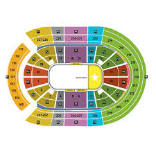 T Mobile Arena Las Vegas Tickets Schedule Seating