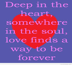 Deep Love Quotes And Sayings Pictures