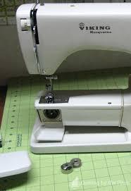 Viking 6020 Sewing Machine Review