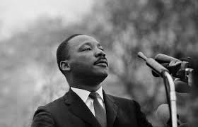 Martin Luther King Jr. Born Jan. 15, 1929 — What Was He Like as a ...