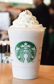 cupcake frappuccino blended crème beverage