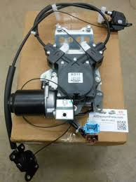 05 to 10 honda odyssey power sliding door motor right side