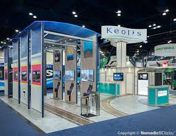 Trade Show Booth Design Ideas online research led leslie aun director of public relations and communications to nomadic displays website after browsing display design ideas