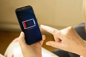 Top 4 smartphone battery technologies of the future Gizchina
