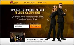 Mercury Insurance Quote Magnificent The Characteristics Of Mercury Insurance Quote