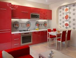 kitchen color ideas red. Red Kitchen Walls 25 Stunning Design And Decorating Ideas Color