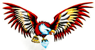 тритатушки эскизы тату птицы