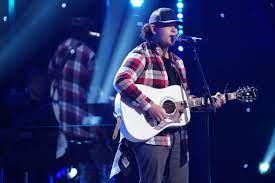 Caleb Kennedy to sing with Jason Aldean