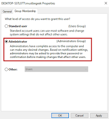 How To Make Another Account On Windows 10 Create Local Administrator Account In Windows 10mustbegeek