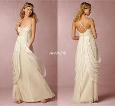 Greece Goddess Wedding Dress