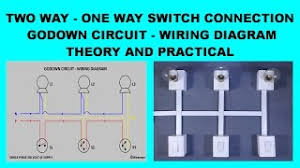 godown wiring diagram godown image wiring indoor to outdoor wiring hindi on godown wiring diagram