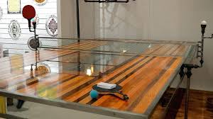 homemade ping pong table build ping pong table at how to design ping pong table top for pool diy folding ping pong table plans