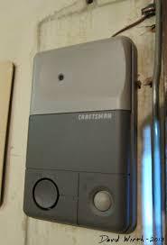 Garage Door Opener Switch With Garage Door Repair On Garage Door ...