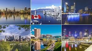 Resultado de imagen para imagenes de canadá