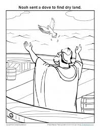 Everyone loves color by numbers, kids and adults alike. Noah S Ark Coloring Pages Noah Printable Sheets For Kids