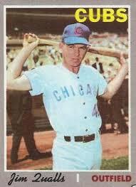 Jim Qualls – Society for American Baseball Research