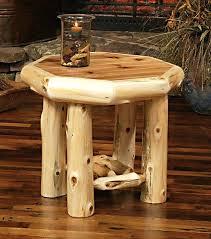 log furniture ideas. CABIN FURNITURE BEDROOM LOG Log Furniture Ideas