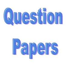 TANGEDCO Assistant Engineer Previous Papers | Check TN Generation & Distribution Corporation Ltd Model Papers