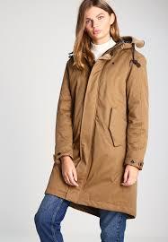 g star rovic parka dk fawn women clothing coats parkas ochre