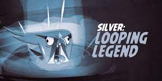 Crying Silver Angry Bird - Vtwctr