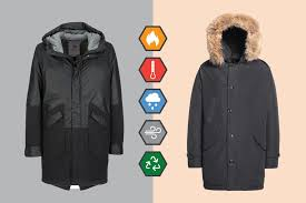 10 technically advanced coats that will get you through winter photos gq