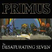 <b>Primus</b> - <b>Rhinoplasty</b> (album review <b>2</b>) | Sputnikmusic