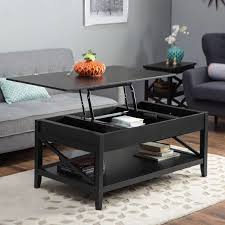 image of lift top coffee table ikea