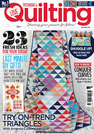 Issue 28 on sale! - Love Patchwork & Quilting & Love Patchwork & Quilting issue 28 Adamdwight.com