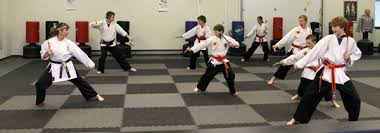 Freeland dojo Tiger Martial Arts still kicking after 10 years | South  Whidbey Record