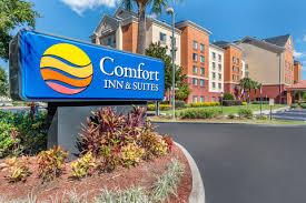 Comfort Inn Hotels in Florida