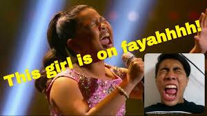 elha nympha sings sia s chandelier little big shots season 2 filipino reaction