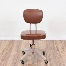 vintage office chair. this vintage office chair