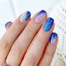 Swanky Stamping, <b>Акварельные краски</b> №15 - Голубой (5 мл ...